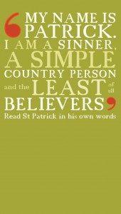 Saint Patrick's Confessio