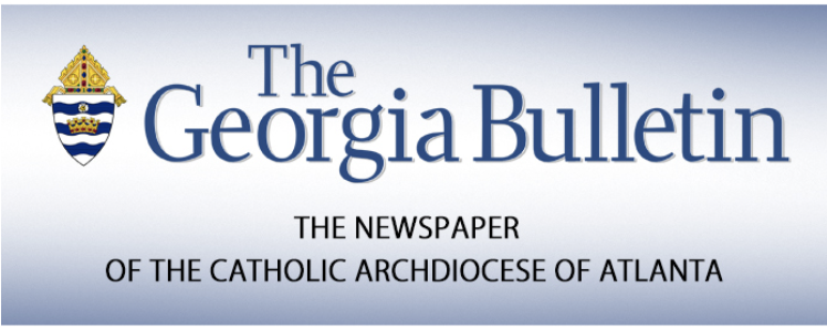 The Georgia Bulletin – March 26, 2020